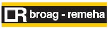 Broag Remeha logo and link to website